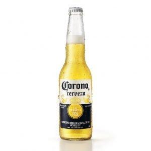Corona o coronita mexicana