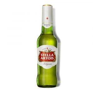 Stella Artois Belgica