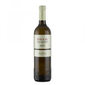 Albariño Bágoa do Miño_vino blanco de Rías Baixas