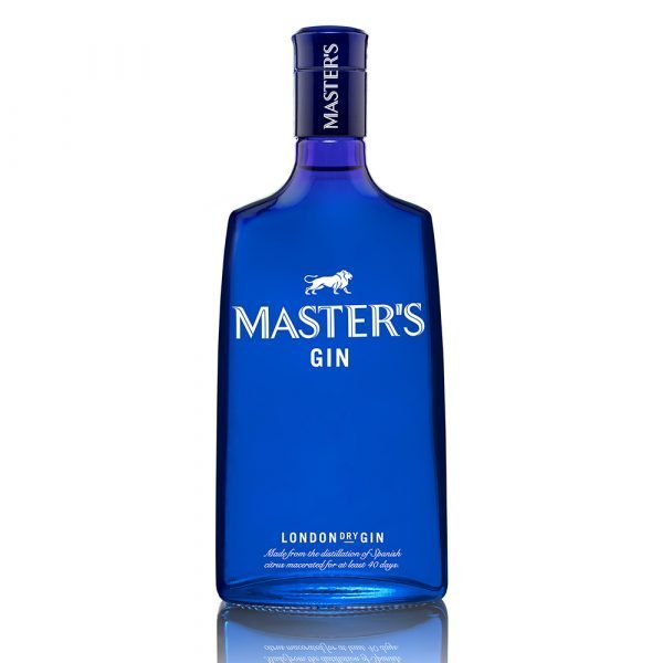 Gin Masters 40