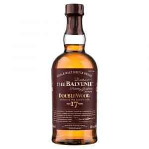 The Balvenie Doublewood 17 años
