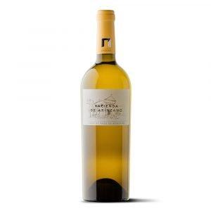 Chardonnay Hacienda Arinzano