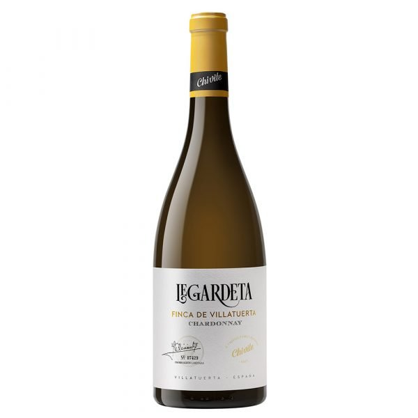Chivite Legardeta Chardonnay