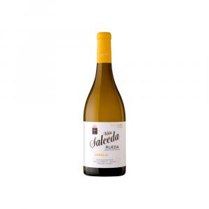 Vino blanco Verdejo Rueda_Viña Salceda Verdejo